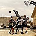 <b>Basket</b>-<b>ball</b> : un jeu mobile est proposé aux adeptes de ce sport