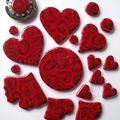 Challenge saint-valentin