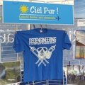 Ciel pur! à alternatiba auray le 4 juin 2016