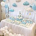 Buffet d'anniversaires animation a casablanca 0656989026
