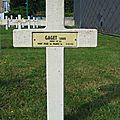 Soldat Louis GAGET