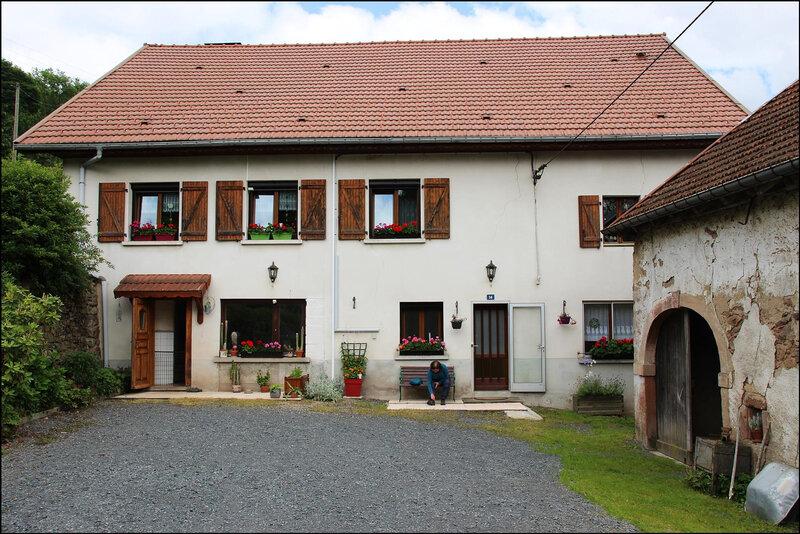 La maison (Large)