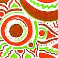 carte postale 22 ethnie sauvage