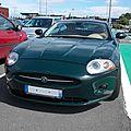 Jaguar xk (2006-2009)