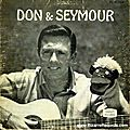 Don and Seymour