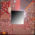 Miroir rouge 2