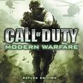 Call Of Duty - <b>Modern</b> Warfare
