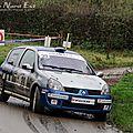 Rallye du Charlemagne 2015