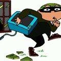 Histoire de burglars