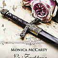 Les chevaliers des highlands, tome 10: le frappeur - monica mccarty