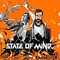 State of <b>Mind</b> : un jeu d'aventure futuriste et apocalyptique