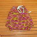 AAM 2011 culotte doublée melula taille L