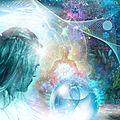 ◦•●◉✿Aidez les êtres de la 9ème <b>Dimension</b> de Sirius à vous aider✿◉●•◦ ∞ ✨Le Conseil Arcturien de la 9ème <b>Dimension</b>✨