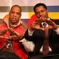 Denzel Washington et Jay-Z