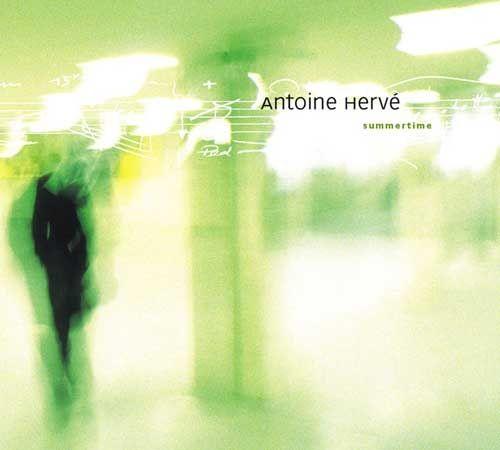Antoine Hervé - 2002 - Summertime (Nocturne)