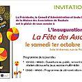 Roubaix : fête des association