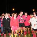 Cadets, <b>Ecole</b> de <b>Rugby</b>