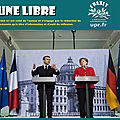 France-<b>Allemagne</b> : la grande illusion