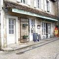 Brasserie Saladerie Le Figuier à Rocamadour