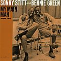 Sonny Stitt and Bennie Green - 1964 - My Main Man (Argo)