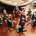 Format LEGO <b>HARRY</b> <b>POTTER</b>