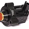 REVENDEUR OFFICIEL GFB / Diverter <b>valve</b> / <b>Dump</b> <b>valve</b> / BOOST Controller