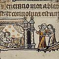 contes du moyen âge à <b>Voreppe</b>
