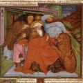 [<b>LION</b> <b>MAITRISE</b>] Iconographie chrétienne