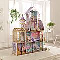 On prépare des cadeaux de Noël : les <b>Maisons</b> de <b>poupées</b> sont à la Une