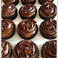 cupcakes chocolat nina couto