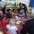 Le blog de l'école Saint Joseph à Saint Marc sur Mer