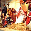Penitence: le ceser normandie plaide la cause de l'axe seine devant les candidats de la présidentielle...