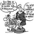 Le <b>Sans</b>-Couille <b>85</b>