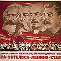 Cent ans de la <b>Révolution</b> <b>russe</b>