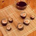 Il faut démystifier les sushis!