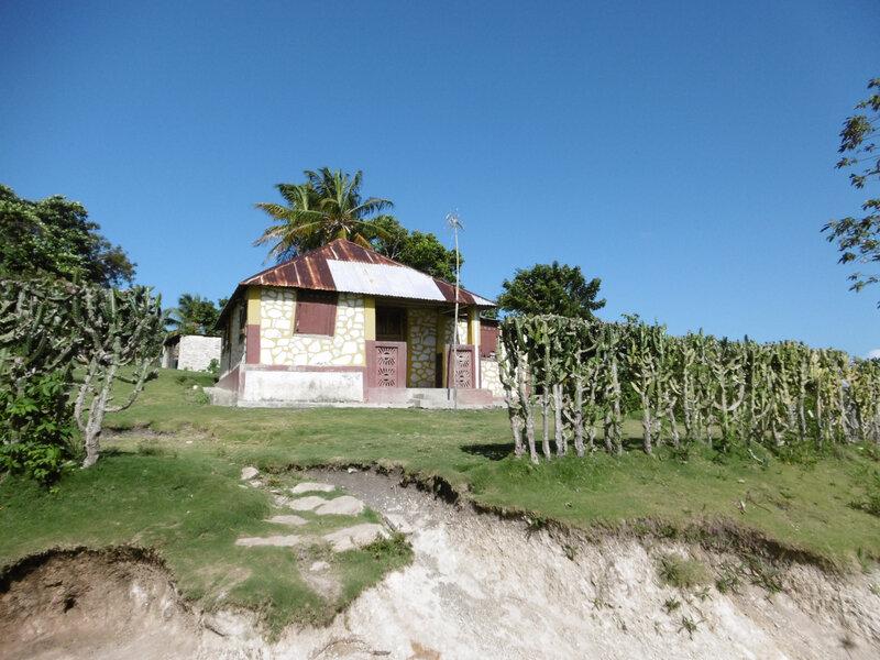 Haiti - Ile à Vaches (33)