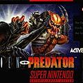 Test de Alien vs Predator (SNES) - Jeu Video Giga France