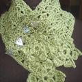 Du tricot et des perles... au crochet