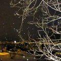 St Valentin sous la neige :)