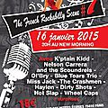 <b>New</b> <b>Morning</b> en 2015 - French Rockabilly scene #7