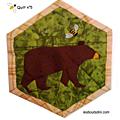 Bee Quilt
