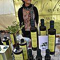 huile d'olive VELIKA