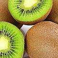 Groseille de Chine (le kiwi n'est pas néo-<b>zelandais</b>)
