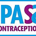 Site ipass-<b>contraception</b>, notre lettre à la Région IdF