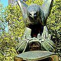 New-York (Mémorial aux vétérants du Viêt-Nam)