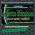 Cercles Ufologiques de Serje <b>Perronnet</b> Recherche de témoins survols de sites nucléaires
