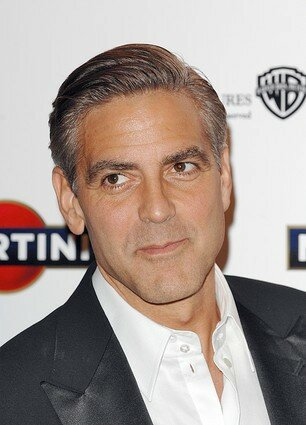 Georges Clooney Ocean Party 13 Baoli Cannes France