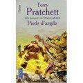 Pieds d'argile de Terry Pratchett