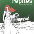 Pépites, de Anne-Laure <b>Bondoux</b>