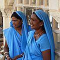 L'Inde en voiture avec chauffeur